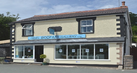 Oriel Bodfari Gallery and Cafe