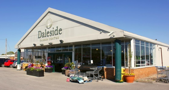 Daleside Garden Centre