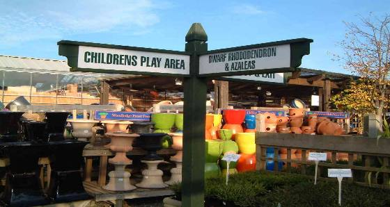 Jacksons Boutique Garden Centre